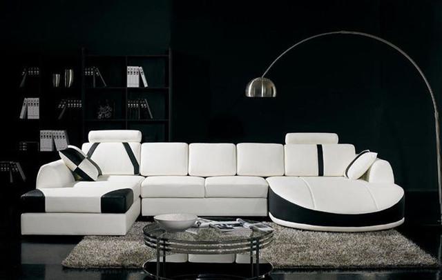 vision 3 seat sofa