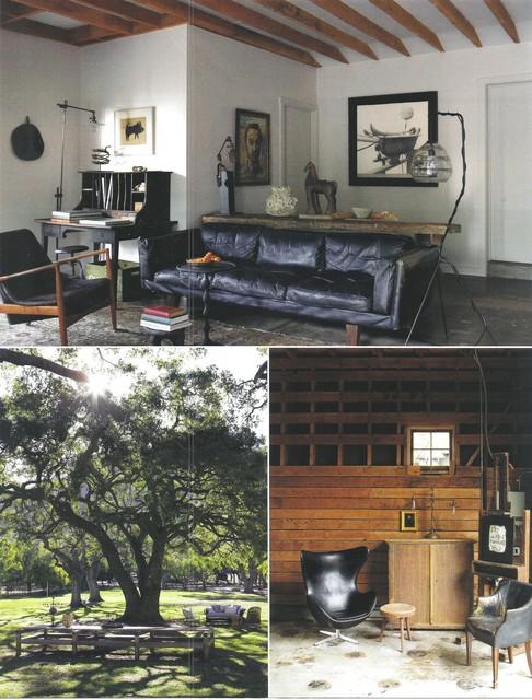In Magazines Atlanta By Interior Homescapes