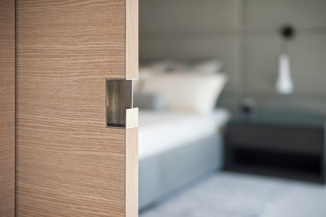 FSB - Edge Pull - Modern - Door Hardware - vancouver - by ...
