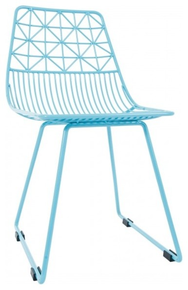 Sebra Me Sit Kids Metal Chair