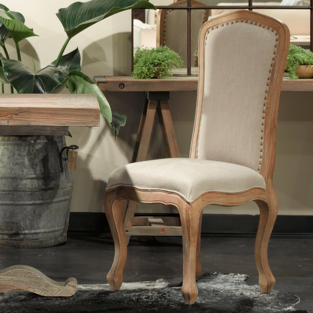 Chambre A Coucher Au Maroc : Brownstone Maison Dining Chair  Modern  Dining Chairs  by Layla