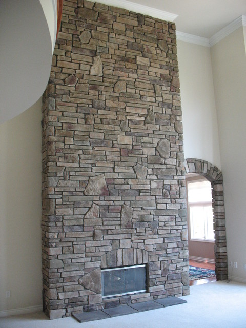 Boral Cultured Stone Country Ledgestone Traditional