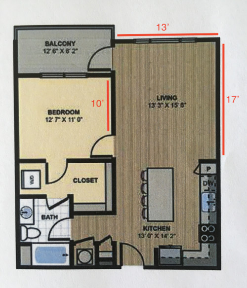 Need help with living room layout blank slate for Room layout help