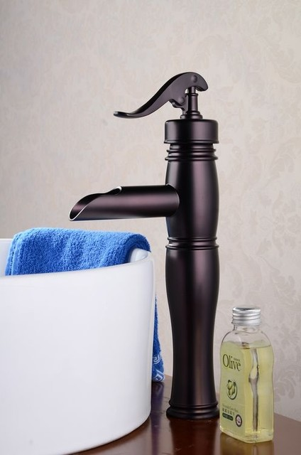 bronze sink faucets black modern bathroom faucets and showerheads