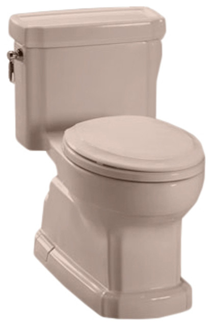 Toto Ms974224cefg 03 Bone Eco Guinevere Toilet Gpf Ada With Sanagloss Modern Toilets