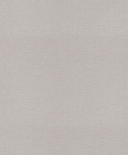 Soft gray linen texture vinyl wallpaper by washington for Gray vinyl wallpaper