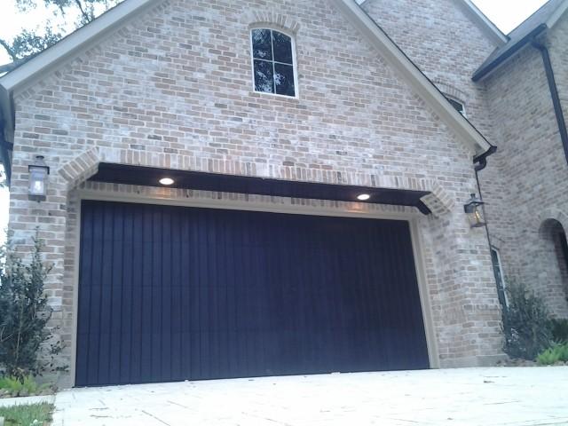 Custom doors 16 x 8 with high lift mediterranean for 16 x 8 garage door