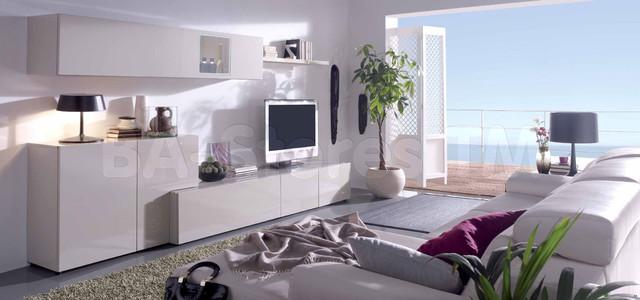 Combi Meuble Tv Bureau : Composition Meuble Tv Et Bureau Meubles Tv, Meubles Et Rangements