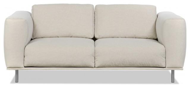 2 sitzer sofa liberty beige modern sofas by fashion4home gmbh. Black Bedroom Furniture Sets. Home Design Ideas