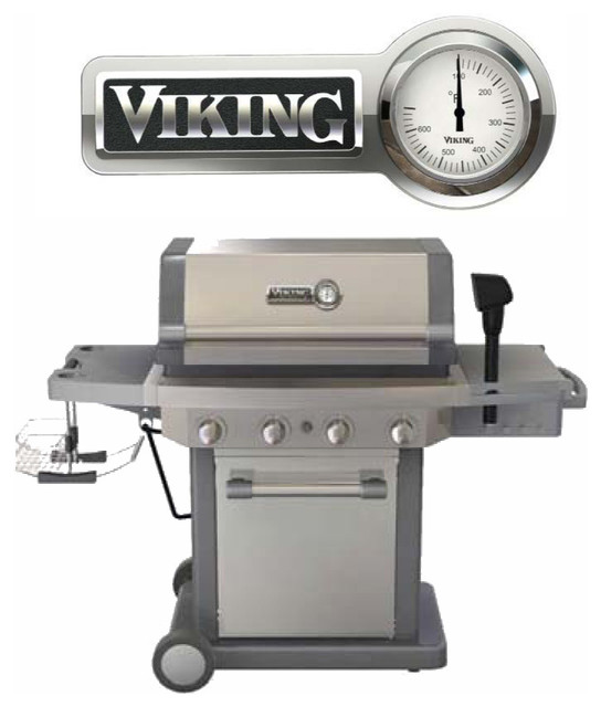 New 30 w viking outdoor grill outdoor grills los for Viking professional outdoor grill