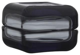 Iittala Small Grey Vitriini Box Modern Home Accessories Decor Min