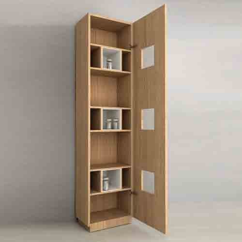Componendo cube column modern bathroom cabinets and shelves by ybath - Modern bathroom cabinets storage ...