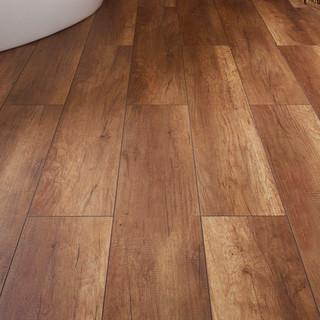 Topps Tiles Laminate Flooring - Rebellions