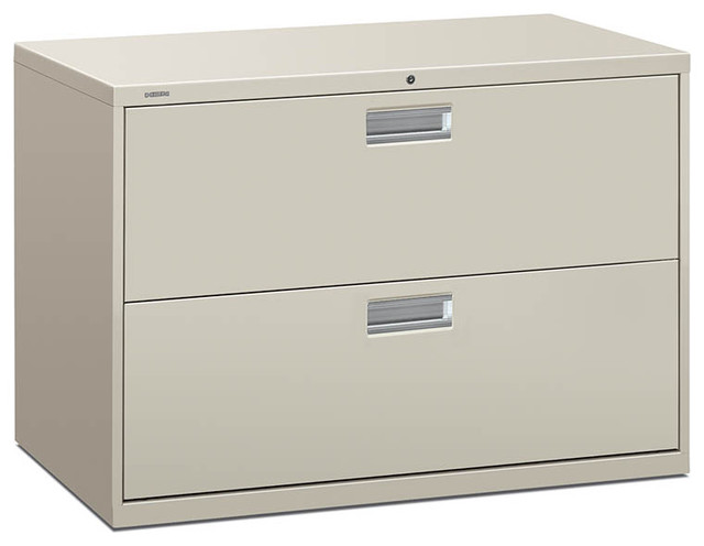 ... Lateral File - 2 Drawer - Contemporary - Filing Cabinets - by Rulers