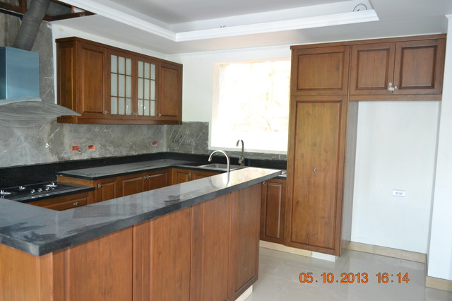Modular kitchen cabinets boracay island philippines for Bathroom cabinets philippines