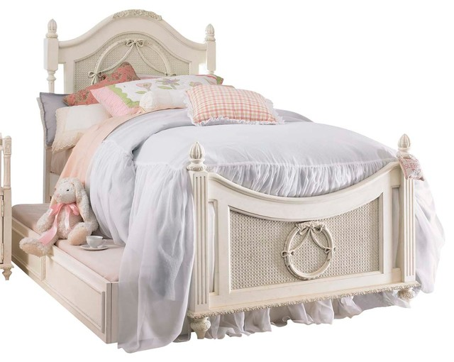 vintage twin bed 3