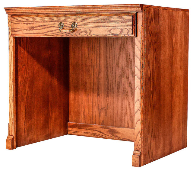 traditional writing desk
