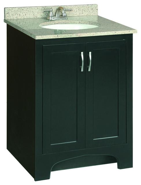 design house ventura espresso 2 door vanity cabinet