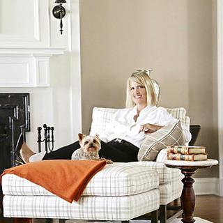 Diane Romanowski Interior Design Rumson Nj Us 07760