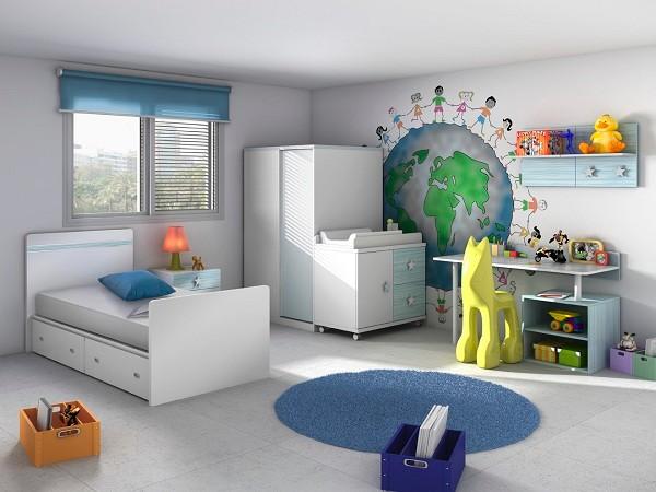 Children's Bedroom Furniture Sets