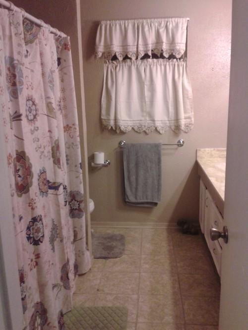 Update 60 S Bathroom