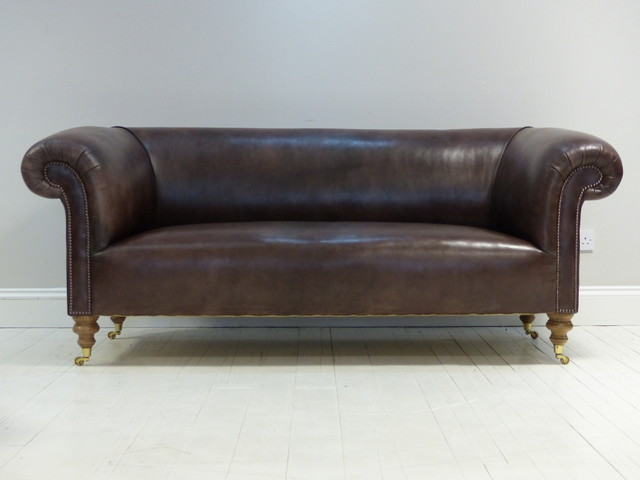 Goderich Chesterfield sofa