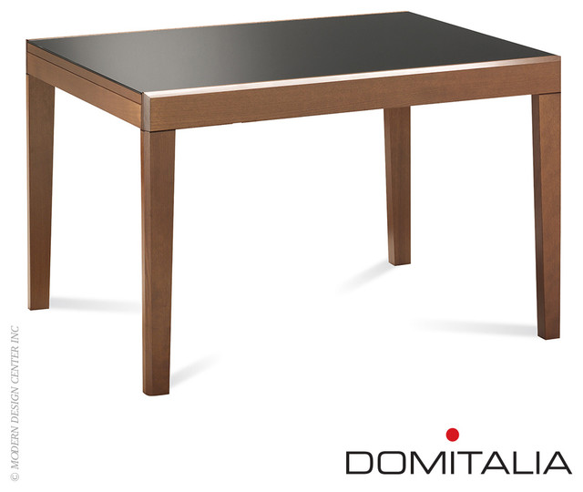 Asso-120 Table | Domitalia - Modern - Dining Tables - los