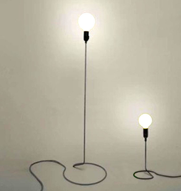 Modern Simple Cord Mini Lamp