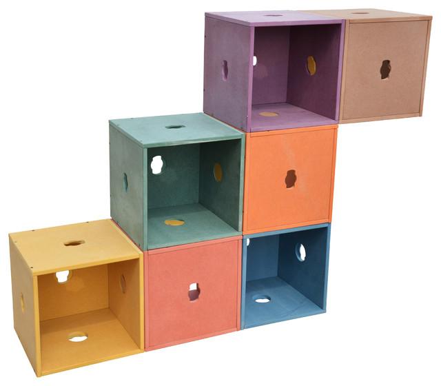 kabochon caisson contemporain caisson et armoire de bureau other metro par jacquenet malin. Black Bedroom Furniture Sets. Home Design Ideas