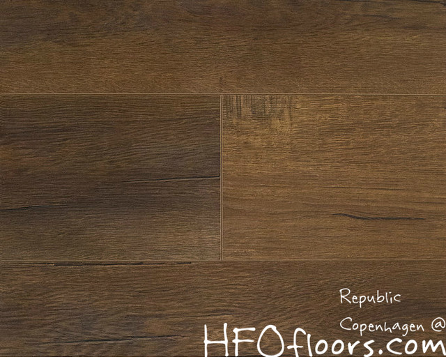 Republic European Collection Laminate Flooring Los