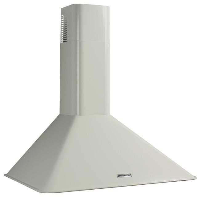 White Chimney Range Hood ~ Elite rangemaster rm series quot chimney range hood