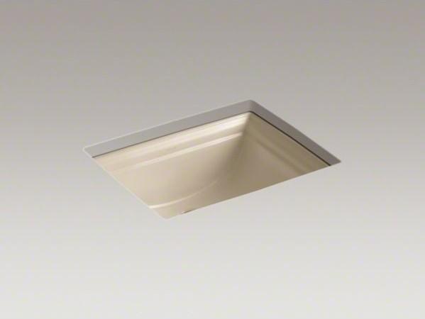 Kohler Sinks Uk : ... undermount bathroom sink - Contemporary - Bathroom Sinks - by Kohler