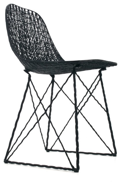 moooi carbon chair by bertjan pot and marcel wanders contemporary dining chairs san. Black Bedroom Furniture Sets. Home Design Ideas