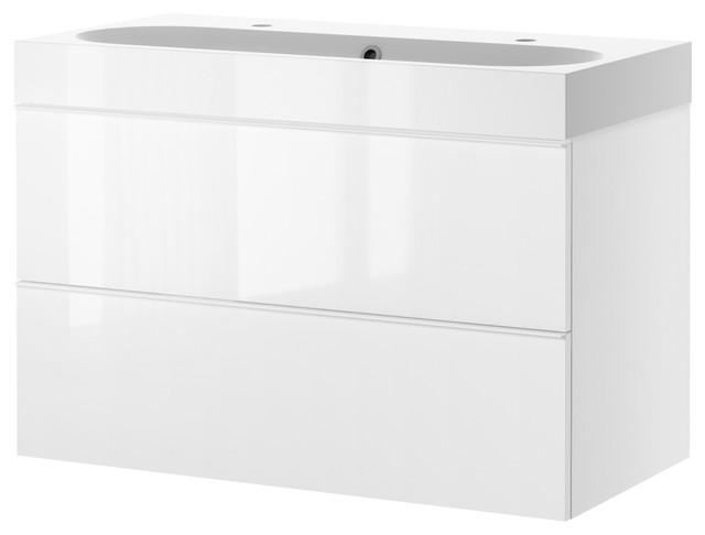 Godmorgon braviken vanity bathroom vanities and sink - Ikea bathroom sinks and vanities ...