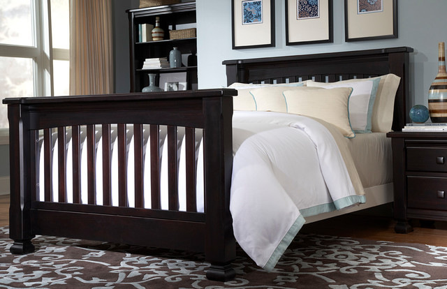 cribs that convert into twin beds 2