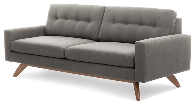 Truemodern luna sofa modern sofas by true modern for Modern style sofa
