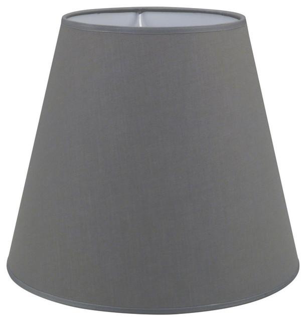 abat jour gris moderne abat jour par interior 39 s. Black Bedroom Furniture Sets. Home Design Ideas