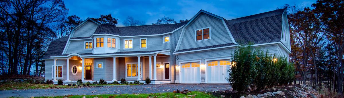 Dreamline modular homes lexington ma us 02421 for Home builders in ma