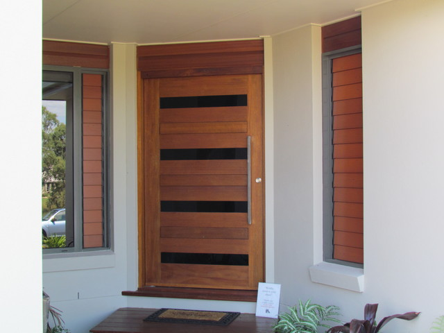 Current door designs modern front doors by the door for Modern front door designs