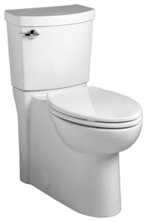 American standard clean white gpf high efficiency watersense elongated modern toilets - Japanese bathrooms gadgets and practical sense ...