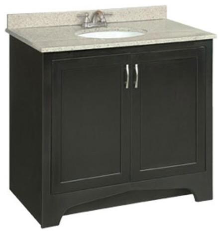 Luxury Design House Ventura 243939 Bathroom Vanity Base  Walmartcom