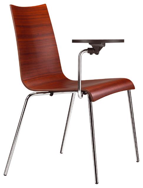 Chaise ecritoire design esi s parri contemporain chaise de bureau par - Comment monter une chaise de bureau ...