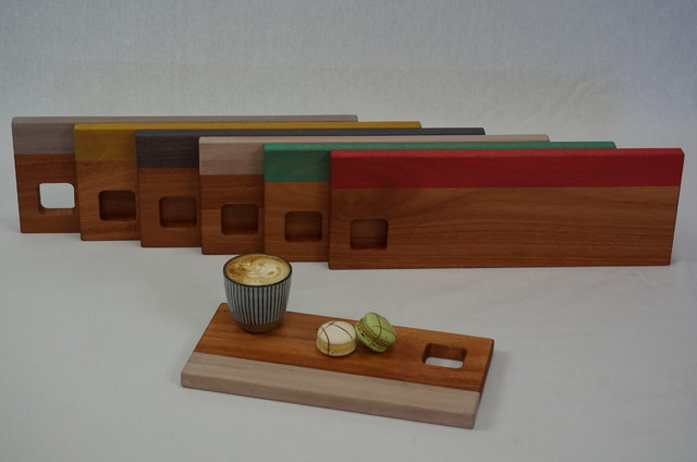 Blue Gum Serving Boards