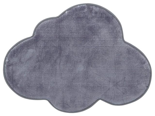 nuage sweet tapis pour chambre enfant contemporain tapis fantaisie par alin a mobilier d co. Black Bedroom Furniture Sets. Home Design Ideas