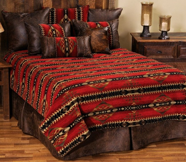 Bedding Southwestern Other Metro By West