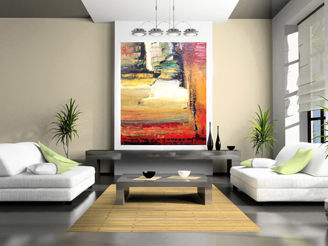 Home Decor Art 17 best images about african home decor on pinterest spanish modern home decor Home Decor Art Ideals Contemporary Paintings