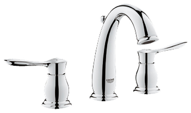 Hansgrohe bathroom faucets