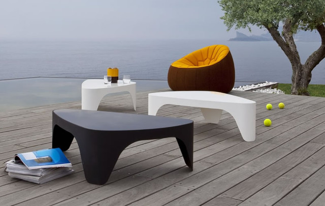 ligne roset contemporary coffee tables manchester by rankin styles interiors. Black Bedroom Furniture Sets. Home Design Ideas