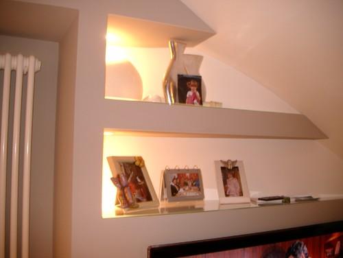 Per la casa, pareti in cartongesso o in muratura ???