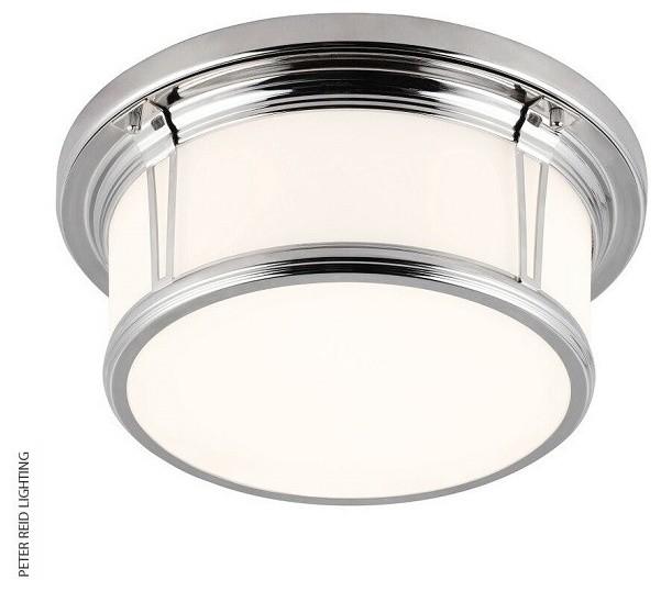 Brilliant  Flush Mount Light Fixture Bathroom Lighting And Vanity Lighting